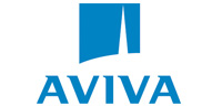 Aviva Norwich Union logo
