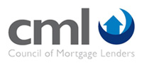 The Council of Mortgage Lenders logo