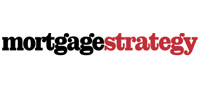 Mortgage Strategy logo